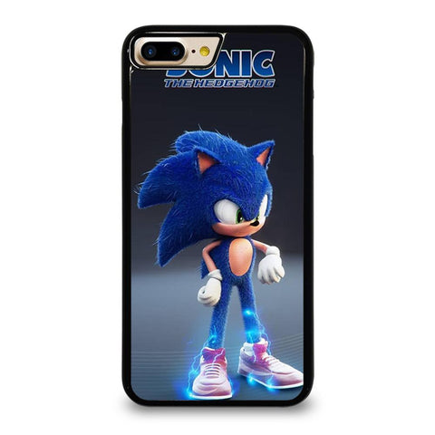 SONIC THE HEDGEHOG iPhone 7 / 8 Plus Hoesje
