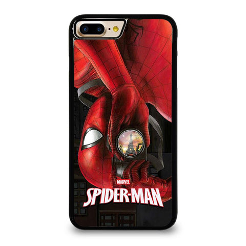SPIDERMAN MARVEL iPhone 7 / 8 Plus Hoesje
