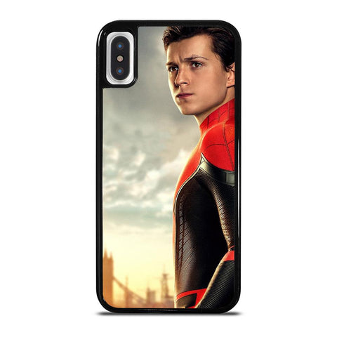 SPIDERMAN TOM HOLLAND iPhone XS Max Hoesje,iphone xs max hoesje leer iphone xs max hoesje goud,SPIDERMAN TOM HOLLAND iPhone XS Max Hoesje