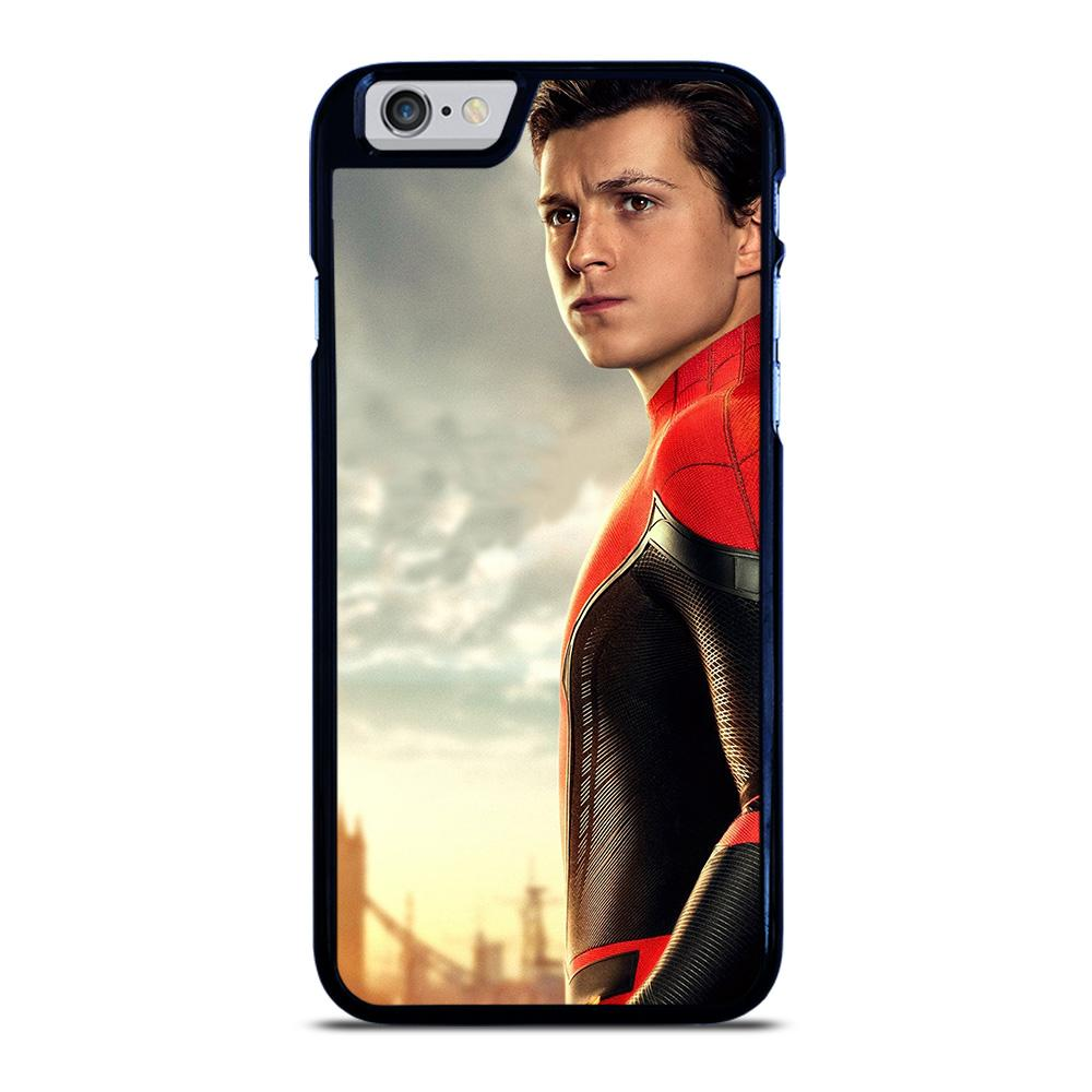 SPIDERMAN TOM HOLLAND iPhone 6 / 6S hoesje