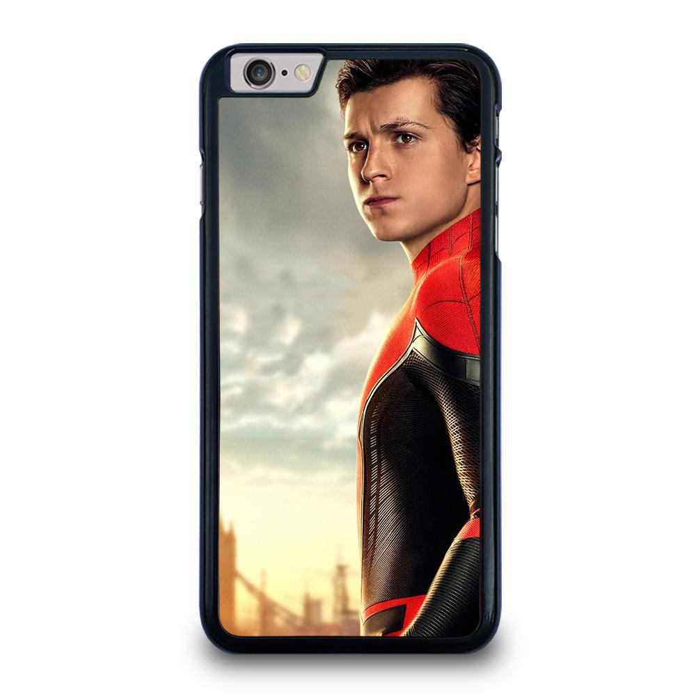 SPIDERMAN TOM HOLLAND iPhone 6 / 6S Plus Hoesje