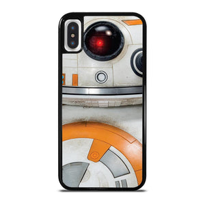 STAR WARS BB8 iPhone X / XS Hoesje