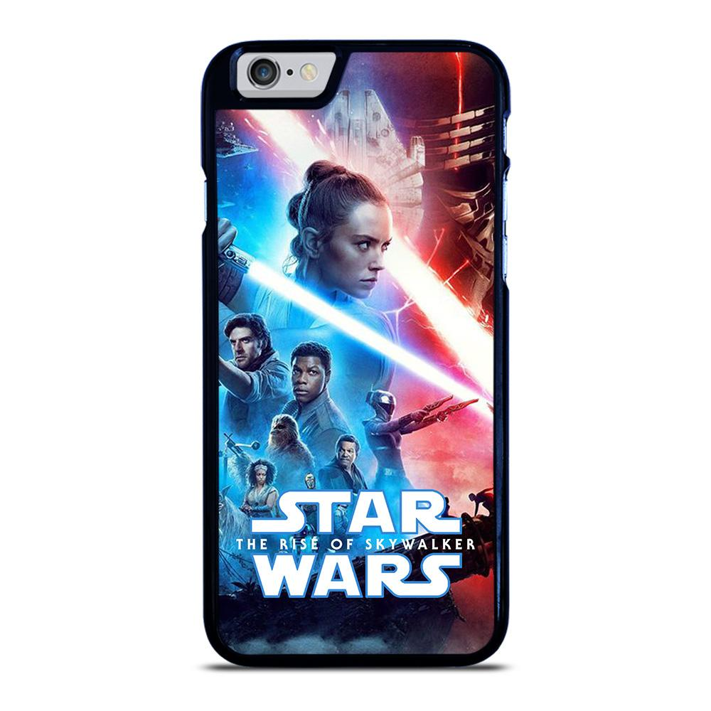 STAR WARS THE RISE OF SKYWALKER iPhone 6 / 6S hoesje