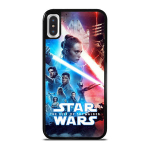 STAR WARS THE RISE OF SKYWALKER iPhone X / XS Hoesje