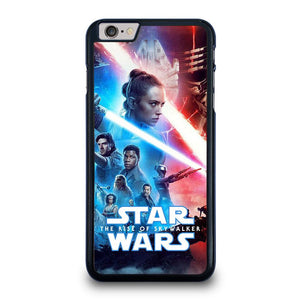 STAR WARS THE RISE OF SKYWALKER iPhone 6 / 6S Plus Hoesje