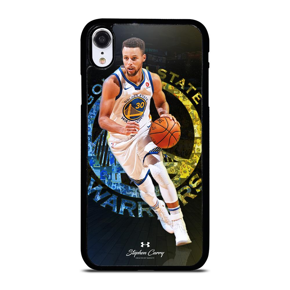 STEPHEN CURRY GOLDEN STATE WARRIORS iPhone XR Hoesje,iphone xr hoesje hardcase apple iphone xr hoesje,STEPHEN CURRY GOLDEN STATE WARRIORS iPhone XR Hoesje