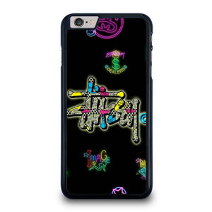 STUSSY LOGO COLOR FULL iPhone 6 / 6S Plus Hoesje