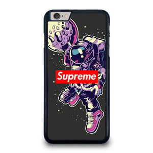 SUPREME ASTRONAUT iPhone 6 / 6S Plus Hoesje