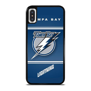 TAMPA BAY LIGHTNING ICON iPhone X / XS Hoesje