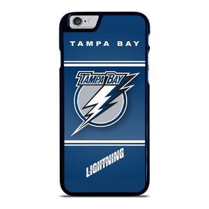 TAMPA BAY LIGHTNING ICON iPhone 6 / 6S hoesje - goedhoesje