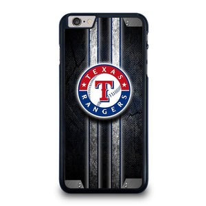 TEXAS RANGERS MLB iPhone 6 / 6S Plus Hoesje