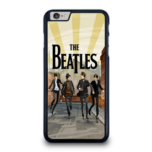 THE BEATLES BAND iPhone 6 / 6S Plus Hoesje