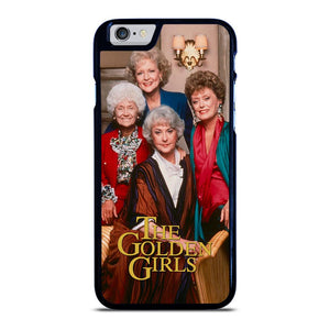 THE GOLDEN GIRLS TV SHOW iPhone 6 / 6S hoesje - goedhoesje