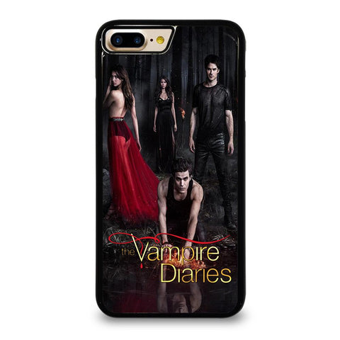 THE VAMPIRE DIARIES iPhone 7 / 8 Plus Hoesje