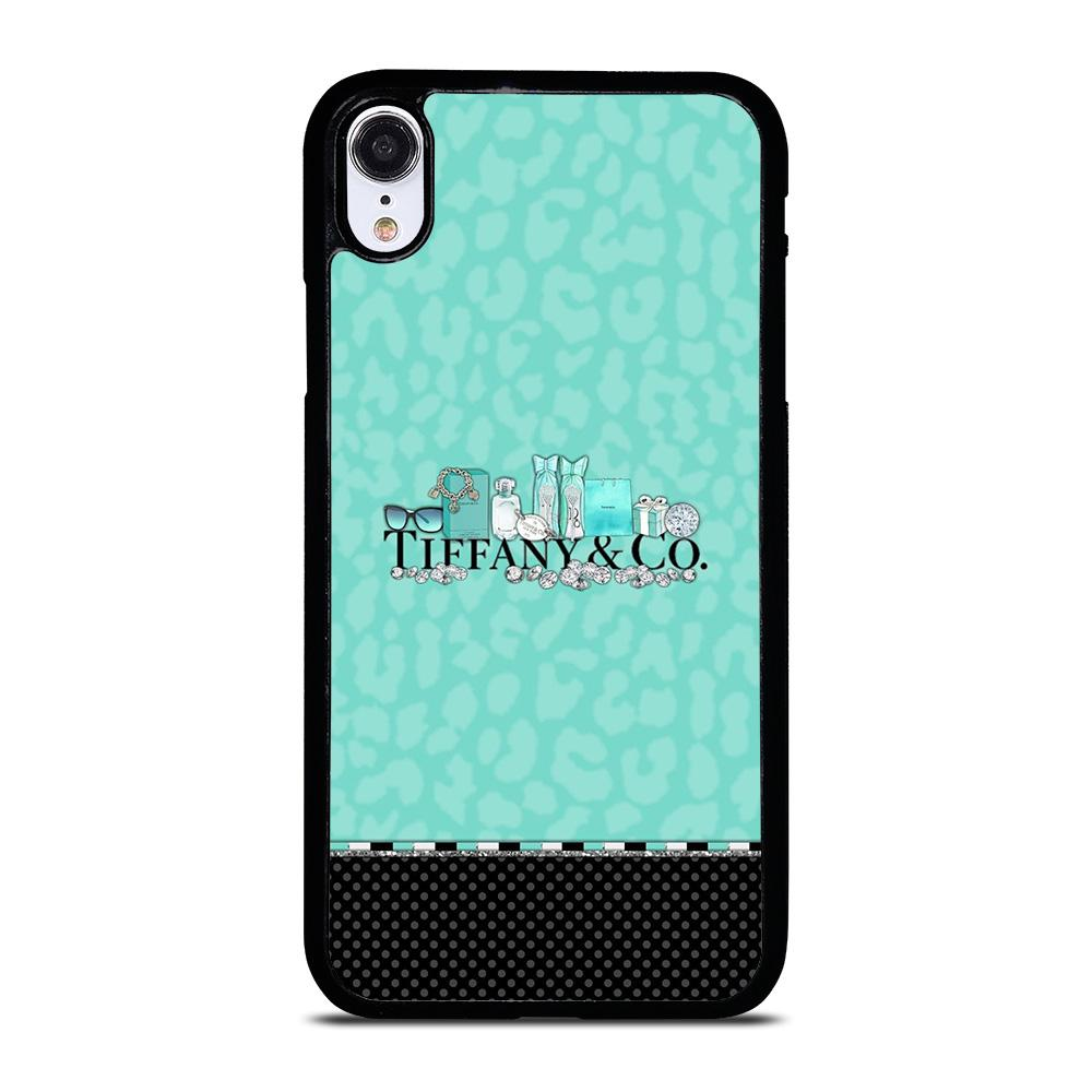 TIFFANY AND CO LOGO iPhone XR Hoesje,hema xr hoesje coolblue iphone xr hoesje,TIFFANY AND CO LOGO iPhone XR Hoesje