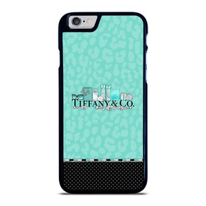 TIFFANY AND CO LOGO iPhone 6 / 6S hoesje
