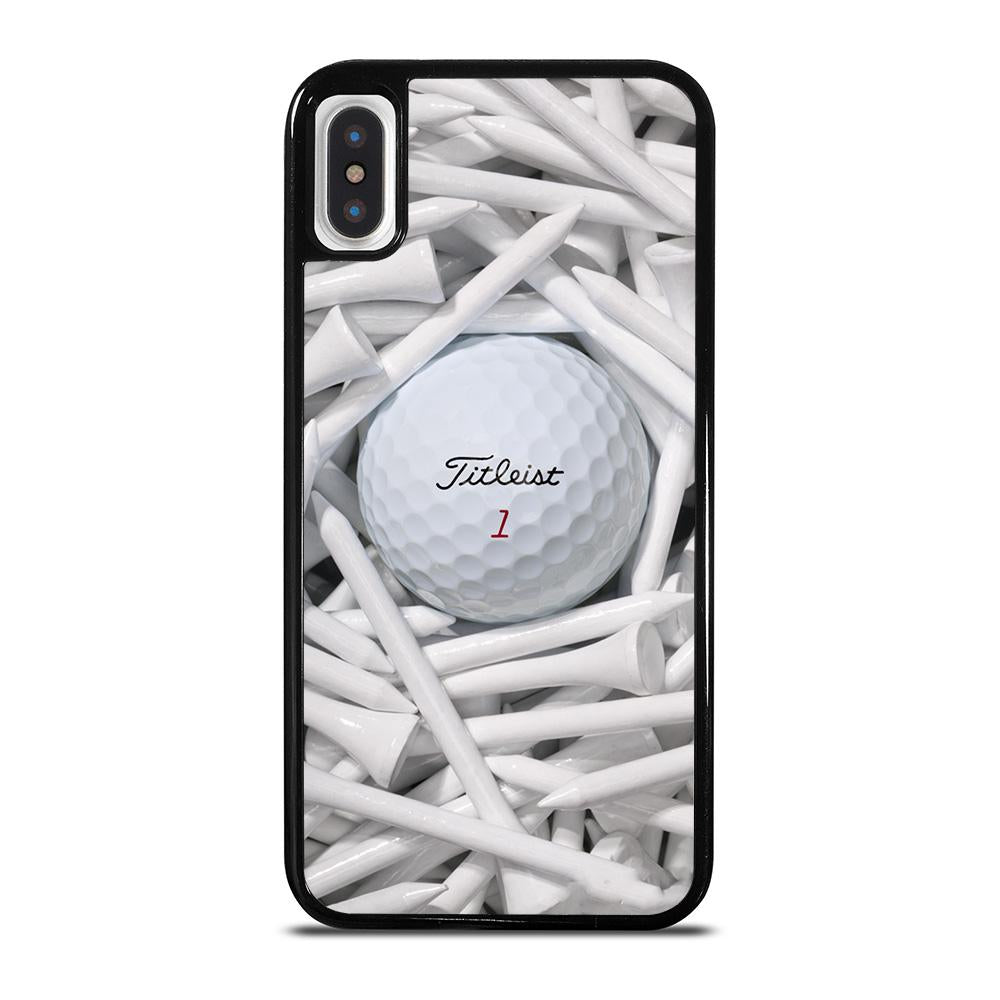 TITLEIST GOLF ICON iPhone X / XS Hoesje