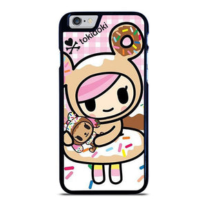 TOKIDOKI DONUTELLA CUTE iPhone 6 / 6S hoesje