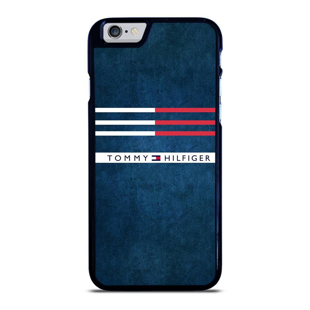 TOMMY HILFIGER ICON iPhone 6 / 6S hoesje