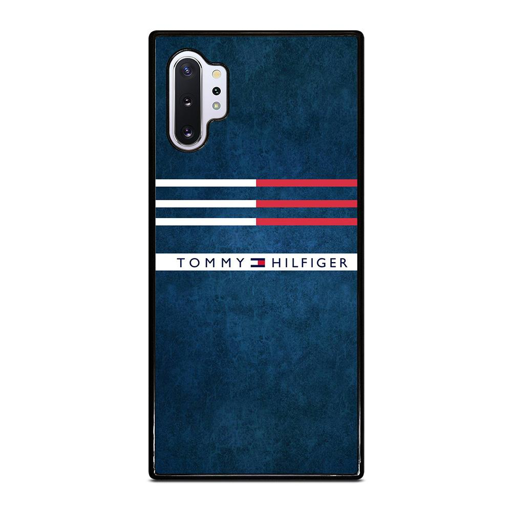 TOMMY HILFIGER ICON Samsung Galaxy Note 10 Plus Hoesje