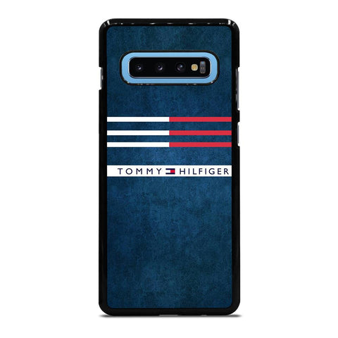 TOMMY HILFIGER ICON Samsung Galaxy S10 Plus Hoesje
