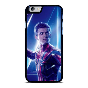 TOM HOLLAND SPIDERMAN iPhone 6 / 6S hoesje
