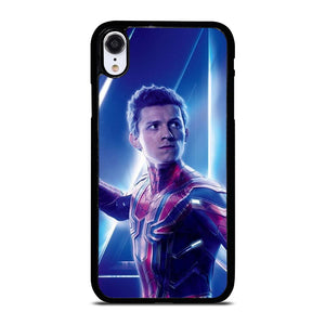 TOM HOLLAND SPIDERMAN iPhone XR Hoesje,iphone xr hoesje zwart iphone xr hoesje sterren,TOM HOLLAND SPIDERMAN iPhone XR Hoesje