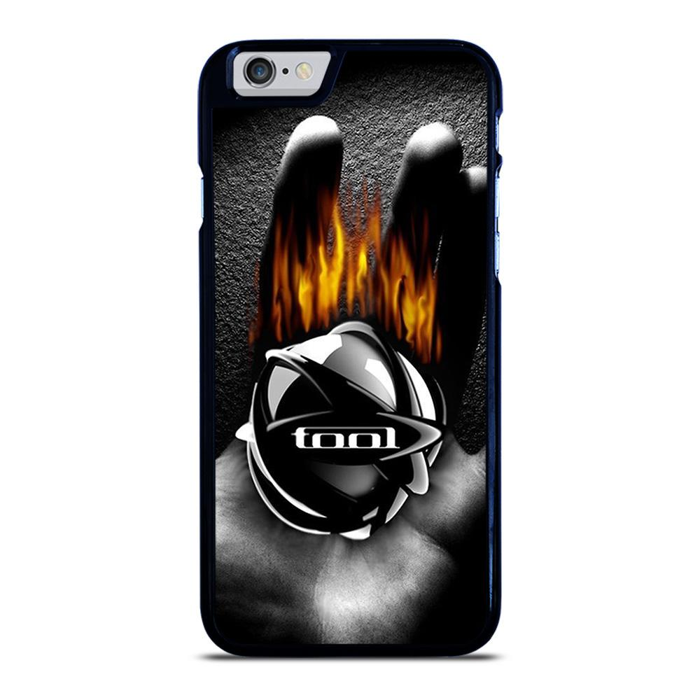 TOOL BAND LOGO iPhone 6 / 6S hoesje