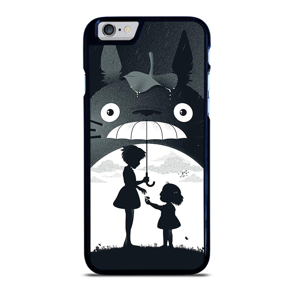 TOTORO CARTOON iPhone 6 / 6S hoesje