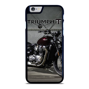 TRIUMPH MOTORCYCLE iPhone 6 / 6S hoesje