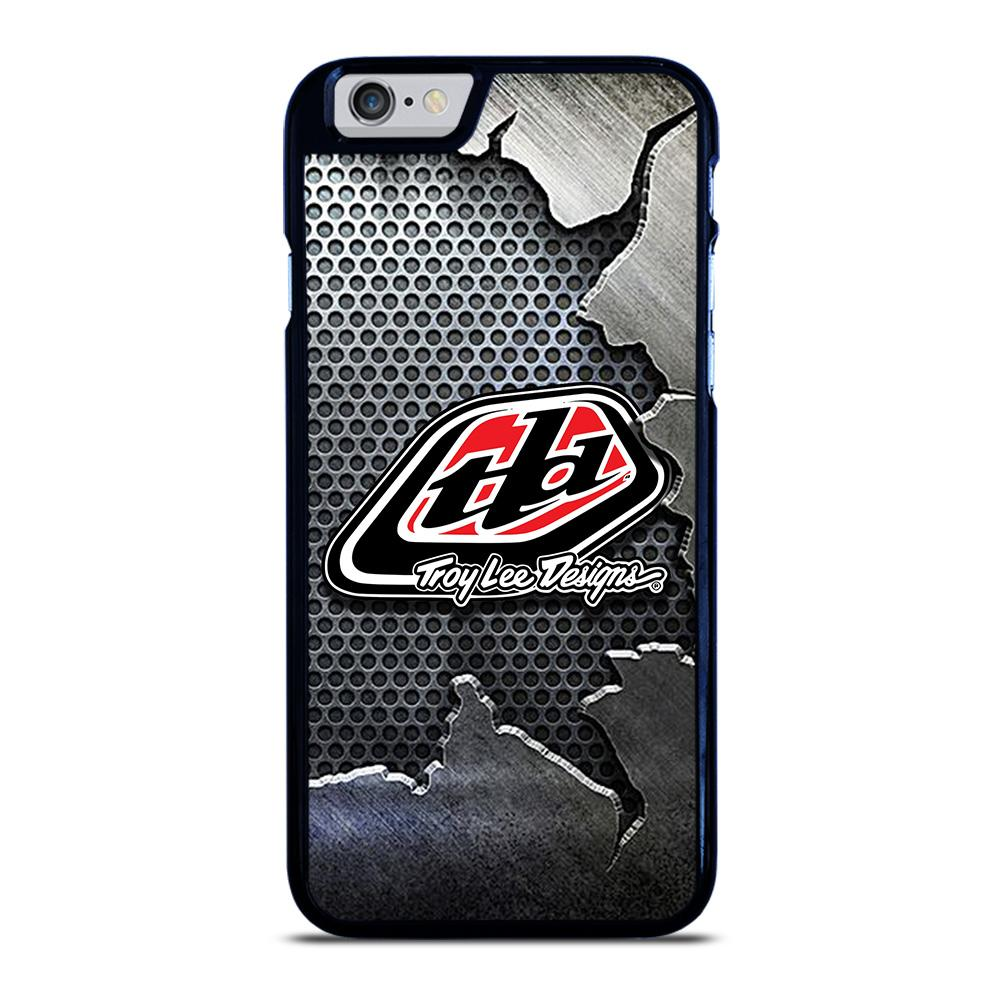 TROY LEE DESIGN EMBLEM iPhone 6 / 6S hoesje