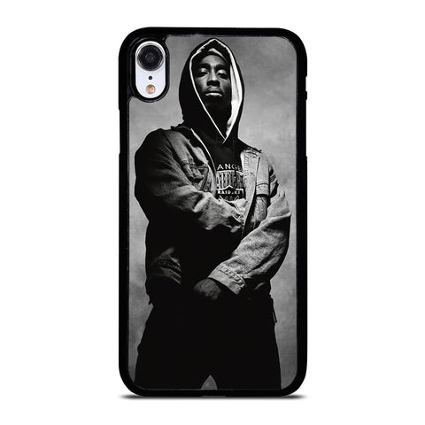 TUPAC SHAKUR COOL iPhone XR Hoesje,kpn iphone xr hoesje beste iphone xr hoesje,TUPAC SHAKUR COOL iPhone XR Hoesje