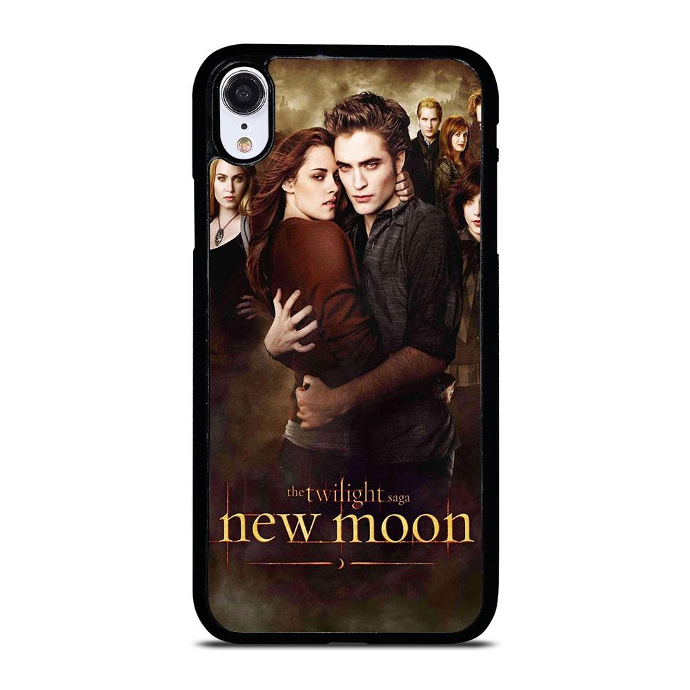 TWILIGHT SAGA NEW MOON iPhone XR Hoesje,coolblue iphone xr hoesje iphone xr hoesje sterren,TWILIGHT SAGA NEW MOON iPhone XR Hoesje