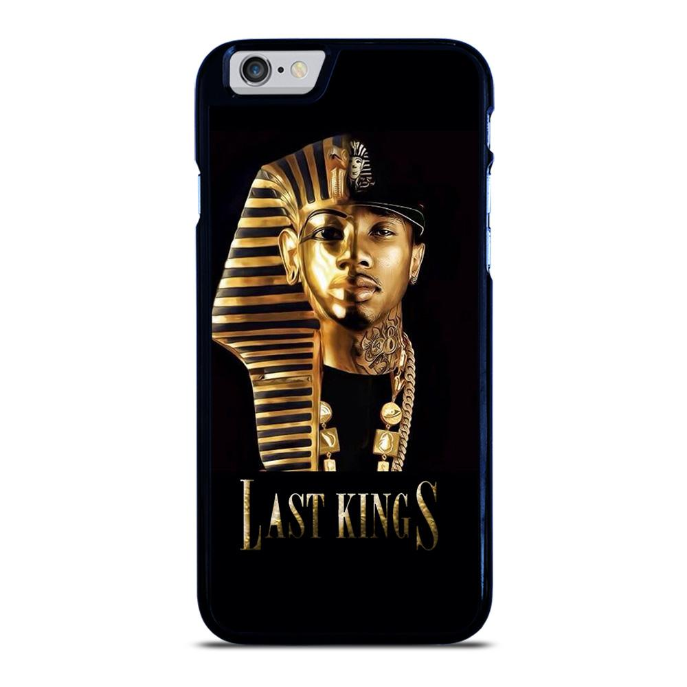 TYGA LAST KINGS ICON iPhone 6 / 6S hoesje