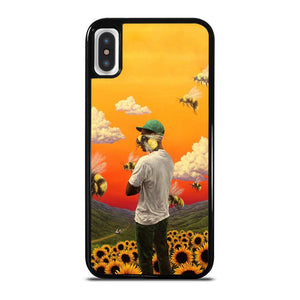 TYLER THE CREATOR POSTER iPhone X / XS Hoesje