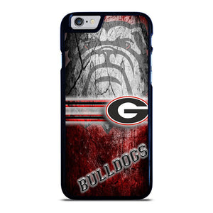 UGA GEORGIA BULLDOGS iPhone 6 / 6S hoesje