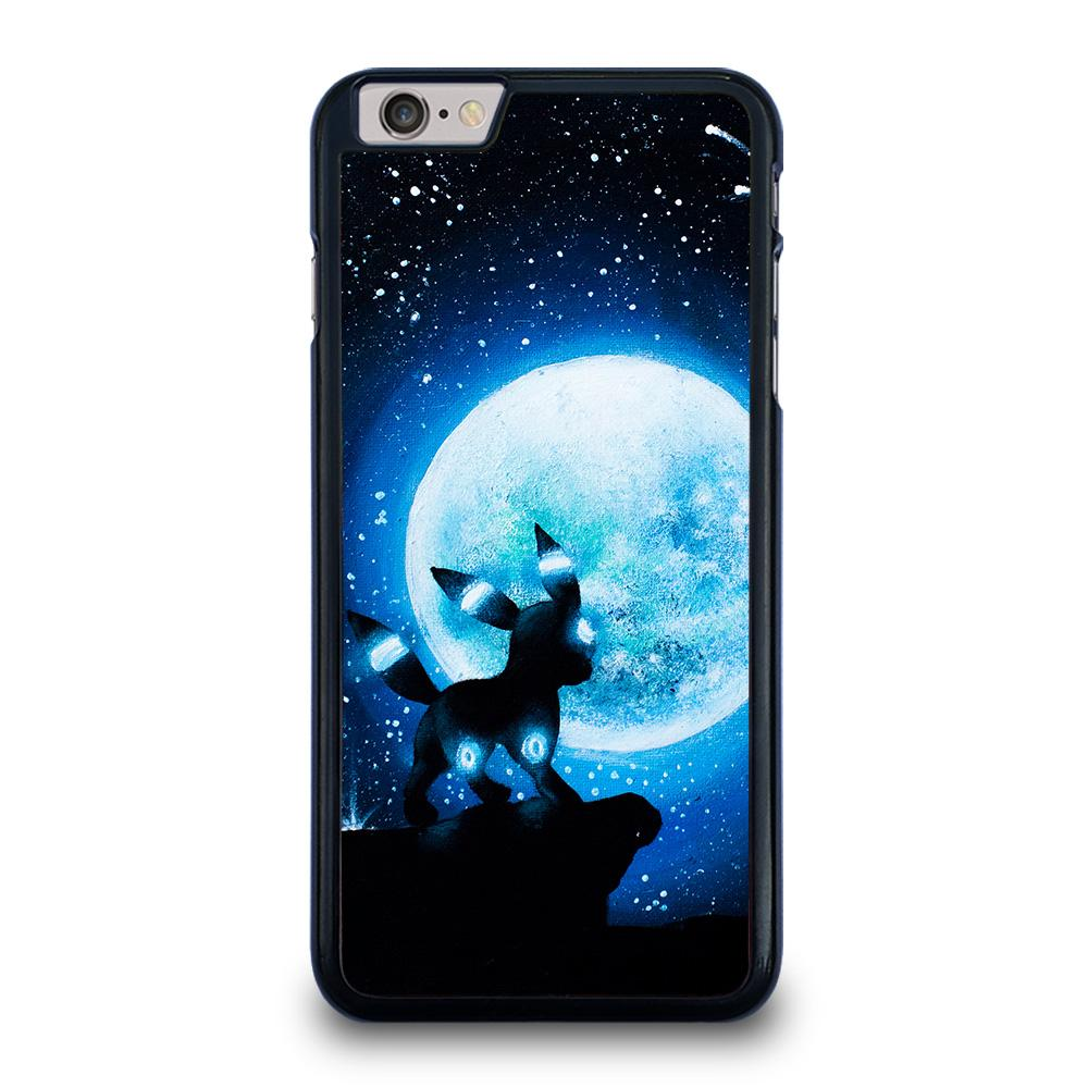 UMBREON SHINY ART iPhone 6 / 6S Plus Hoesje
