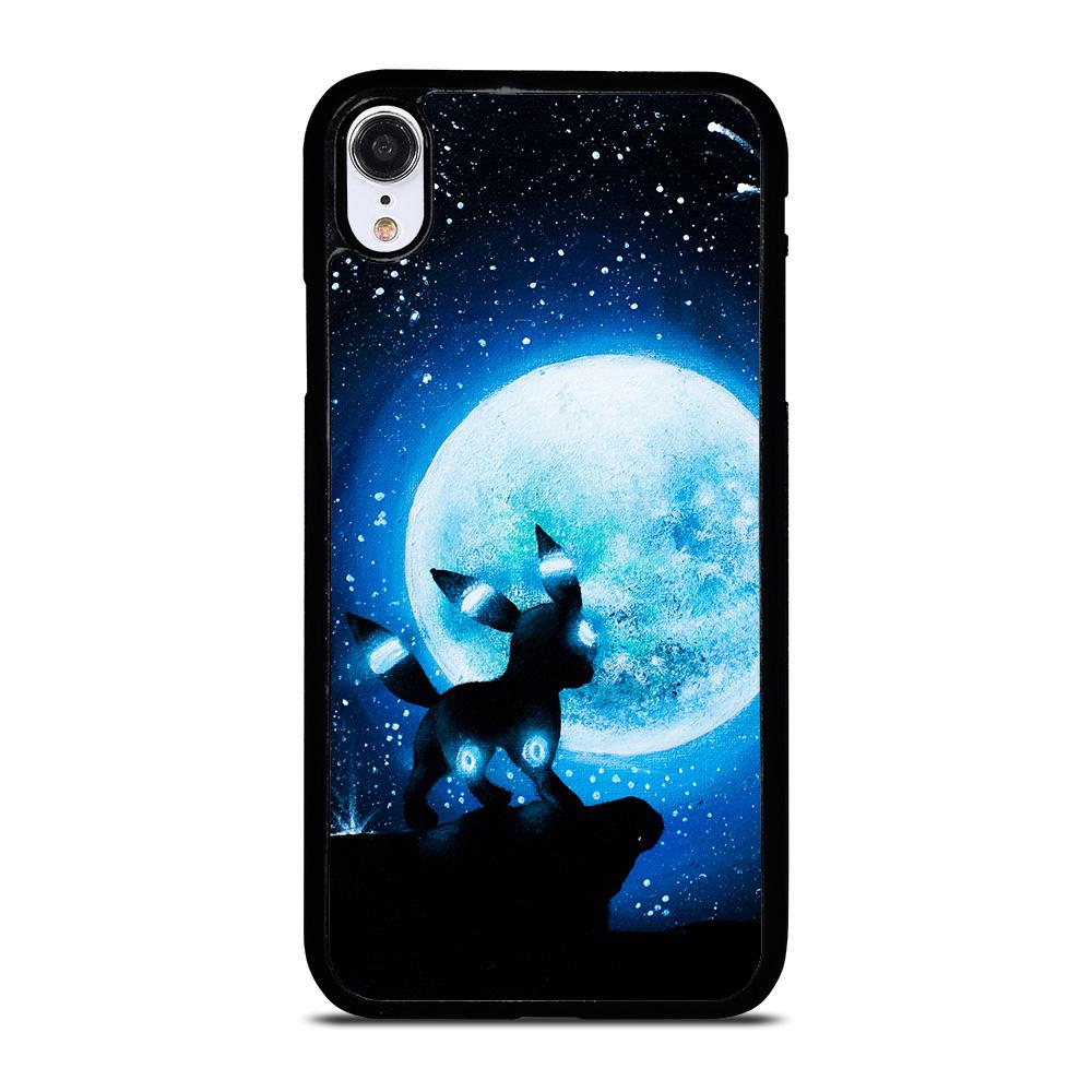 UMBREON SHINY ART iPhone XR Hoesje,iphone xr hoesje kopen apple xr hoesje,UMBREON SHINY ART iPhone XR Hoesje