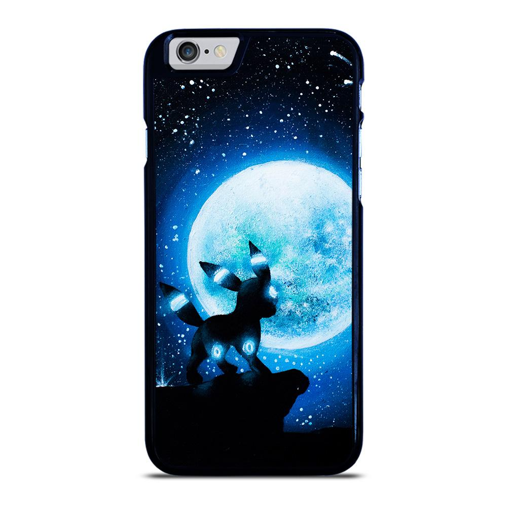 UMBREON SHINY ART iPhone 6 / 6S hoesje