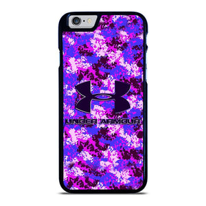 UNDER ARMOUR GIRL CAMO iPhone 6 / 6S hoesje