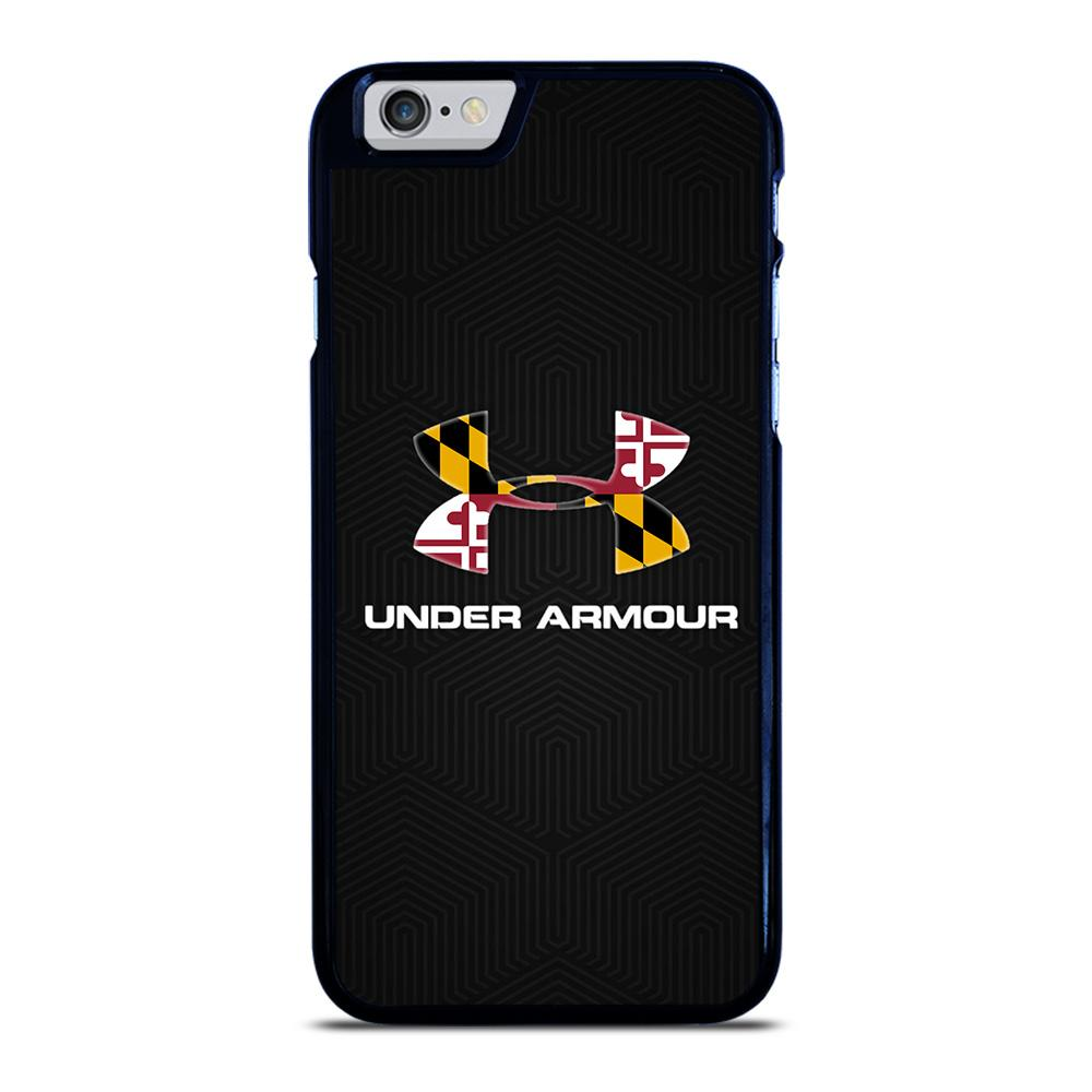 UNDER ARMOUR LOGO iPhone 6 / 6S hoesje