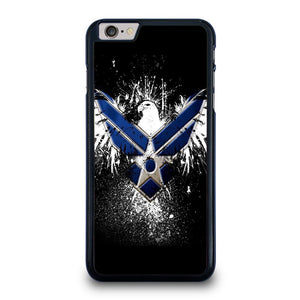 US AIR FORCE ICON iPhone 6 / 6S Plus Hoesje