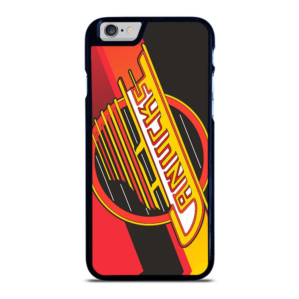 VANCOUVER CANUCKS LOGO iPhone 6 / 6S hoesje