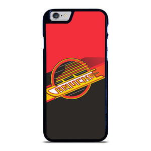 VANCOUVER CANUCKS SYMBOL iPhone 6 / 6S hoesje