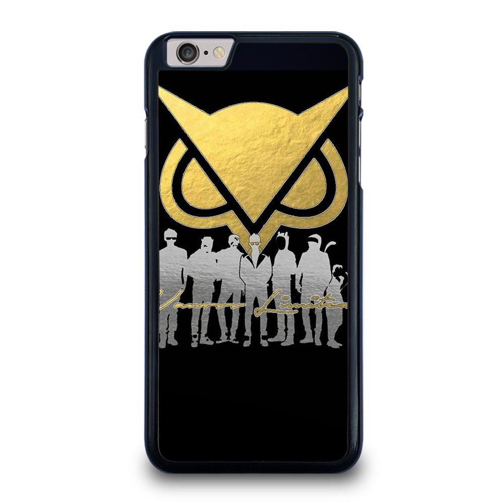 VANOS LIMITED ICON iPhone 6 / 6S Plus Hoesje