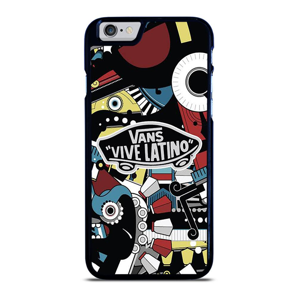 VANS OFF THE WALL VIVE iPhone 6 / 6S hoesje