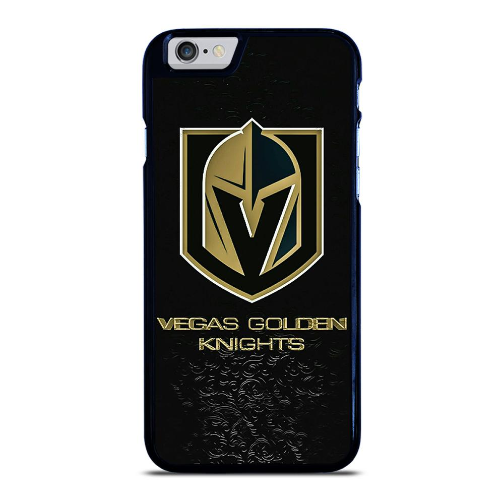 VEGAS GOLDEN KNIGHT ICON iPhone 6 / 6S hoesje