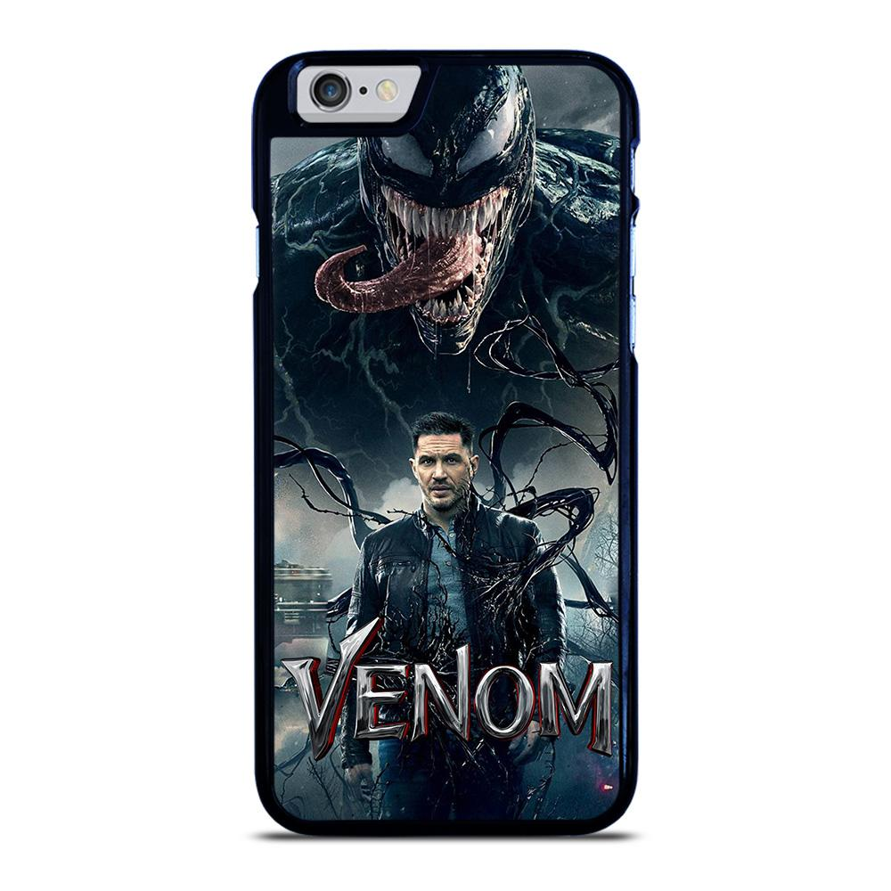 VENOM MARVEL iPhone 6 / 6S hoesje