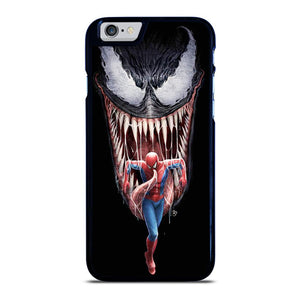 VENOM VS SPIDERMAN iPhone 6 / 6S hoesje