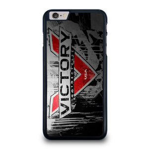 VICTORY MOTORCYCLES USA iPhone 6 / 6S Plus Hoesje